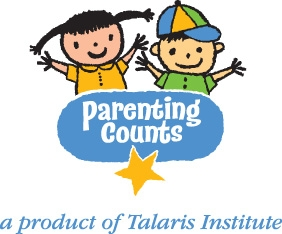 About Parenting Counts